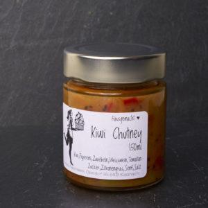 Kiwi Chutney